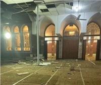 مرصد الأزهر يدين التفجير الإرهابي بمسجد «وزير محمد أكبر خان» بكابول