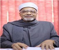 نقيب الأشراف ينعى وزير الأوقاف الأسبق عبدالفضيل القوصي