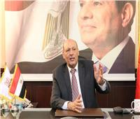 رئيس حزب «المصريين»: «السيسي» حقق أكثر من المطلوب في زمن قياسي