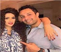ياسمين عبد العزيز تتجاهل شقيقها بعد هجومه عليها.. وأشرف زكي يتدخل
