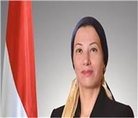 وزيرة البيئة: تم تعيين مسئول للنفايات بالمستشفيات التى تعالج مرضى كورونا