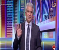 بالفيديو| وائل الإبراشى يوجه التحية لأهالى الصعيد..ويؤكد: دائماً فى المقدمة بكل الأزمات والمحن