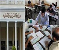 الاستعدادات النهائية لامتحانات الثانوية العامة والدبلومات الفنية بالجيزة