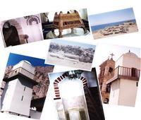كنيسة داخل «قلعة إسلامية» وجامع داخل دير حكايات التعانق على أرض الفيروز
