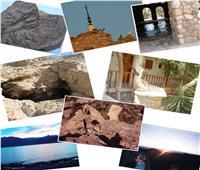 سيناء واحة الجمال «ترنيمات السياحة البيئية» تتألق علىأرض الفيروز