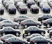 تراجع مبيعات السيارات في بريطانيا بأكثر من 50% منذ بداية العام
