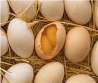 معلومة على الماشي.. سبب وجود بيض بـ«صفارين»