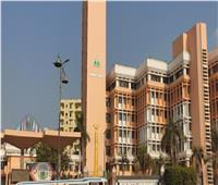 جامعة المنوفية تصدر دليل التعايش مع فيروس كورونا المستجد