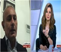 فيديو| السفير ناصر كامل يكشف عن توقعاته لموعد انتهاء فيروس كورونا