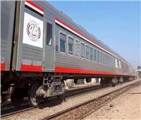 السكة الحديد: نقلنا 365 ألف راكب خلال 694 رحلة أمس