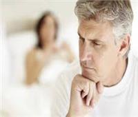«سن اليأس» عند الرجال.. هذه أعراضه