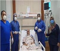 غرفة مقدمي الرعاية الصحية توضح عقوبة امتناع المستشفيات الخاصة عن علاج مرضى كورونا