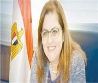 فيديو| وزيرة التخطيط: الدولة ساندت كافة القطاعات المتضررة من جائحة كورونا