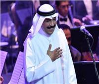 الفنان عبدالله الرويشد: تحية إلى صنّاع مسلسل «الاختيار»