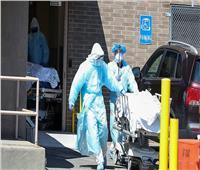 تسجيل 21 ألفا و140 إصابة جديدة بكورونا في الولايات المتحدة خلال 24 ساعة
