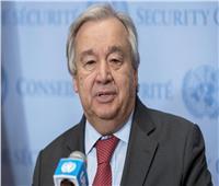 رسالة الأمين العام للأمم المتحدة بمناسبة يوم البيئة
