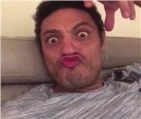 فيديو.|«محمد علي» كل حاجة وعكسها..السوشيال ميديا لـ«الهارب»: لا للمخدرات