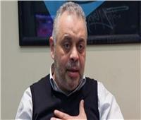مجلس الزمالك يطمئن على الحالة الصحية للدكتور أشرف زكي