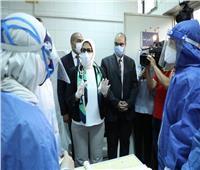 كورونا في 3 أشهر| إصابة أول مصري.. وقنبلة الباخرة.. وكارثة الدقهلية