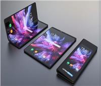 تعرف على مزايا التحديث الجديد لهواتف Galaxy Fold القابل للطي