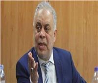أحمد جلال إبراهيم يُطمئن جماهير الزمالك على صحة أشرف زكي