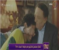 حمدي الميرغني : مصدقش إني همثل مع الفنان عادل إمام في «فالنتينو»