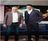 محمد علاء يكشف أسرار تألقه في البرنس لـ«واحد من الناس» غدا