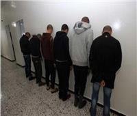 ضبط 4779 شخصا مخالفا لقرار حظر التجوال في 24 ساعة