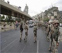 انتشار كثيف للجيش في وسط العاصمة اللبنانية قبيل انطلاق احتجاجات مرتقبة