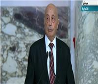 عقيلة صالح: الجيش الليبي لم يتحرك للاستيلاء على السلطة