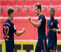 بايرن ميونخ يكتسح ليفركوزن بالأربعة في الدوري الألماني