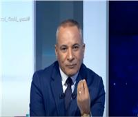 فيديو| أحمد موسي: الإخوان قتلة ومجرمون ولا يستحقون العيش بيننا في مصر