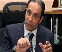 سامي عبدالعزيز: لدينا إعلام يحقق الاصطفاف الوطني