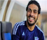 هاني سعيد| أحمد الشناوي من أهم الحراس في تاريخ مصر