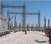 مرصد الكهرباء| 22 ألف و700 ميجا وات احتياطى بالشبكة اليوم