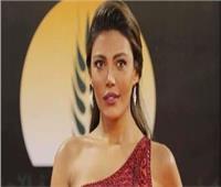 ريهام حجاج: كفاية إشاعات أنا وأسرتي بخير