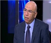 خالد عكاشه  المبادرة المصرية للأزمة الليبية درست بشكل كامل