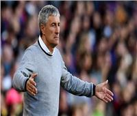 ماذا قال مدرب برشلونة بعد الهزيمة أمام بايرين ميونح بثمانية أهداف