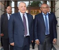 أبوريدة يشيد بموافقة البرلمان على اتفاقية مقر الاتحاد الأفريقي