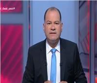 نشأت الديهي: أمن مصر القومي لا يرتبط بحدودها الجغرافية