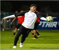 محمد صبحي: الإعلام لم ينصفني بعد لقب أفضل حارس في أفريقيا