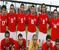 في مثل هذا اليوم| منتخب مصر يهزم موريشيوس بسباعية.. والصقر يسجل ثلاثية