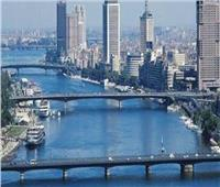 الأرصاد: انخفاض طفيف بدرجات الحرارة.. والعظمى بالقاهرة ٣٤