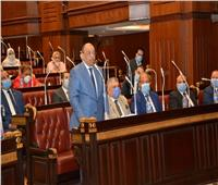 شعراوي: تشكيل لجنة لمتابعة تنفيذ قرار وقف تراخيص البناء بالمحافظات