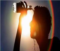 فيديو  الأرصاد تحذر من ارتفاع بدرجات الحرارة لمدة 72 ساعة