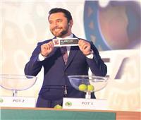 أحمد حسن يقود أساطير القارة السمراء في حملة توعية جديدة