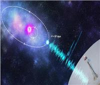 الأرض تستقبل إشارات راديوية غامضة من الفضاء