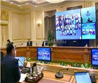الحكومة: اعتبار مشروع الشريط السياحي بمدينة أسوان الجديدة من أعمال المنفعة العامة