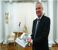الخارجية الروسية: برلين لم تقدم دليلاً لإدانة موسكو في هجوم سيبراني على البرلمان الألماني