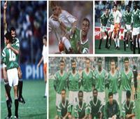 فيديو| في مثل هذا اليوم.. تعادل منتخب مصر وأبطال أوروبا في كأس العالم 90